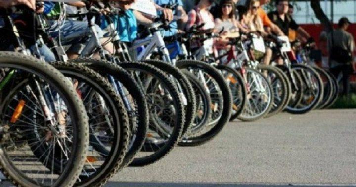 Администрация Вулканештского района 15 июня приглашает на VI Региональный велопробег