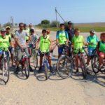 23 июля в Чишмикиое состоится велопробег