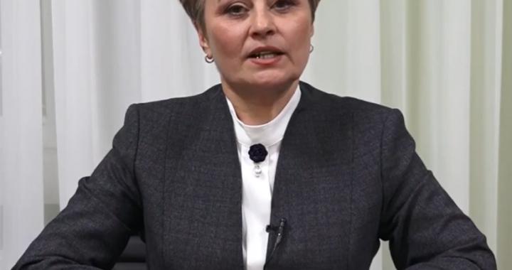 Избранный примар Жекова София обратилась к жителям села