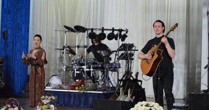 В Чишмикиое отметили «Касым» праздничным концертом