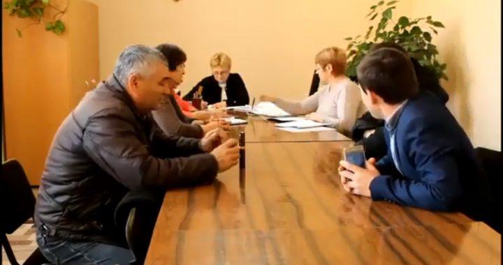 Заседание профильной комиссии по социальным вопросам от 24 января 2020 г