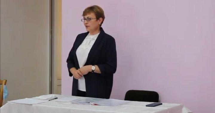 ВИДЕО. Внеочередное заседание местного Совета от 22 июля 2020 года.