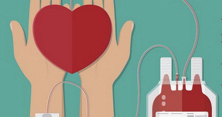 2 сентября в Чишмикиое состоится День донора крови
