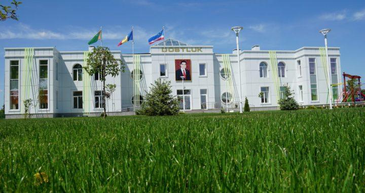 В Чишмикиое с 10 сентября возобновляется работа детского сада.