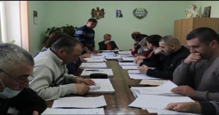 Заседание местного Совета села Чишмикиой от 07.04.2021 года. Часть 2.