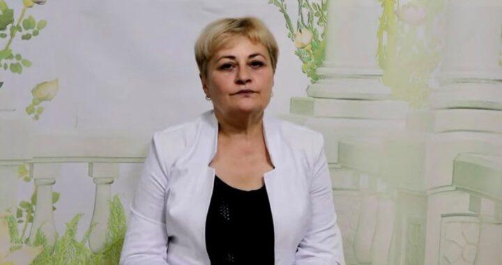Видео. Обращение примара к жителям села.