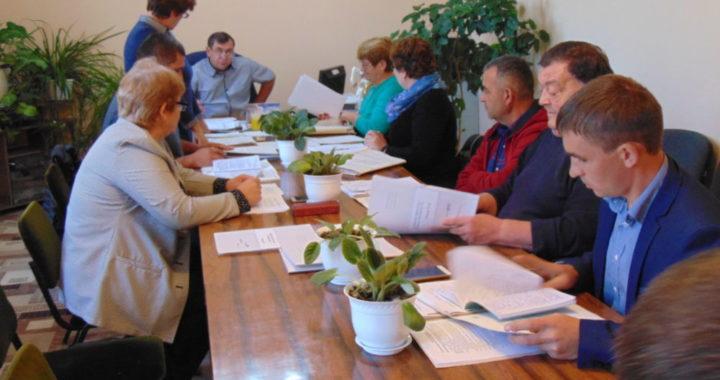 В состав аукционной комиссии примэрии села Чишмикиой включили специалиста Управления АПК