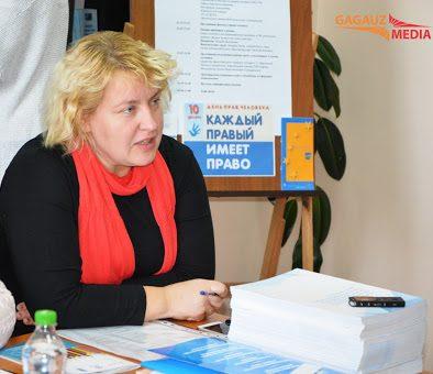 Анонс: Начальник Представительства Офиса Народного Адвоката Светлана Миронова проведет встречу с жителями села Чишмикиой