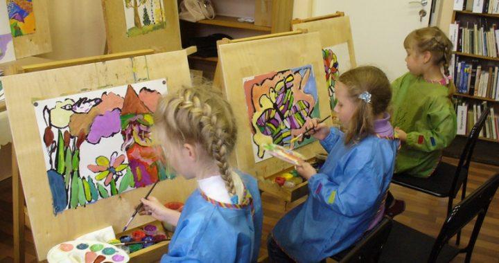 Внимание! Детский дом творчества села Чишмикиой объявляет набор учащихся в кружки.