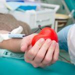 3 марта в селе Чишмикиой состоится День донора крови.