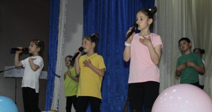 Видео. Фото. Праздничные мероприятия в День защиты детей 1 июня организовала примэрия совместно с депутатом