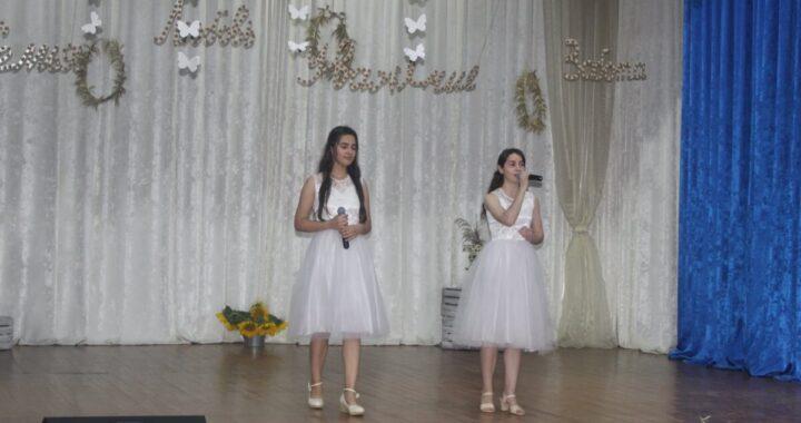 ВИДЕО. Концерт, посвященный Дню семьи, любви и верности